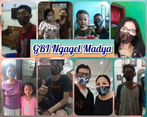 GBI NGAGEL MADYA 2